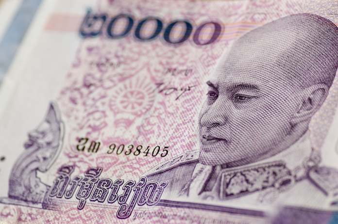 Cambodian Tax Rates 2020 (Riel)