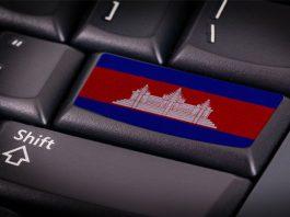 Cambodia Digital Economy