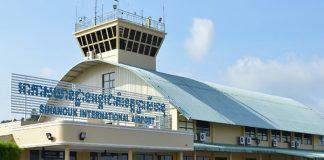 Sihanoukville International Airport