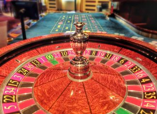 Management of Integrated Resorts and Commercial Gambling (LMCG)