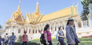 Foreigners Present in Cambodia System (FPCS)