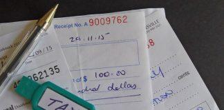 VAT Cambodia Nontaxable supllies