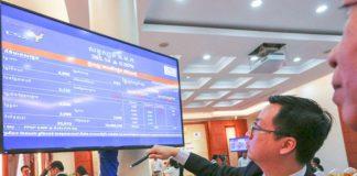 cambodia securities exchange online platform