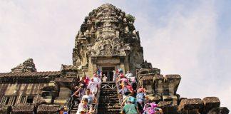 cambodia tourism thai market