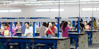 cambodia trade union law workplace