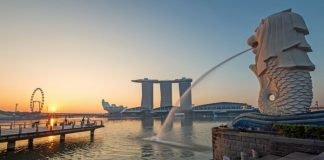 singapore-world-competitiveness-ranking