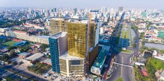 World Bank, Cambodia, economy, poverty reduction, development Description