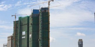 Cambodia, construction, investment, infrastructure