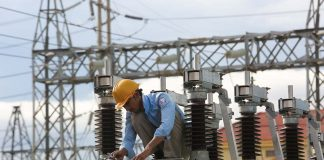 Electricity, Electricity price, Electricite du Cambodge, big industry, SME,