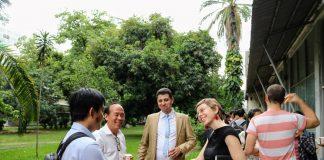 AUF, Employment of Youth, Eurocham, recruitment