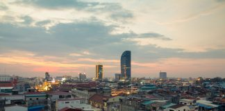 Cambodia, real estate, investment, REITs