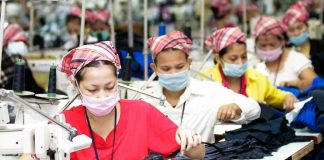Cambodia, World Bank, Industrial Development Policy, modernise, industry, garments