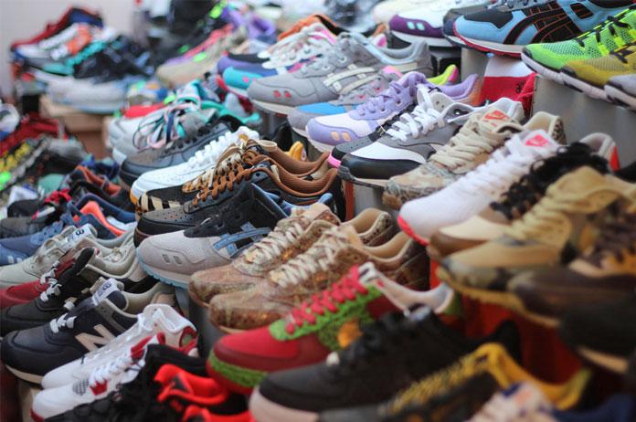 Shoe Factories - B2B CAMBODiA