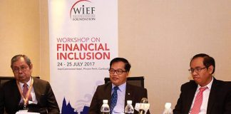 cambodia islamic finance