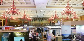 cambodia real estate show october 2017 NagaWorld