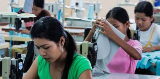 cambodia B2 stable moody's ratings
