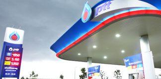 Cambodia PTT gas oil sector knowledge