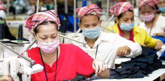 cambodia us trade review