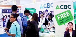 cambodia consumer credit drops