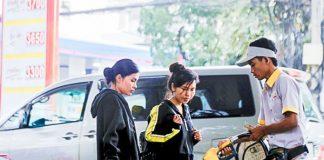 cambodia gasoline prices rising