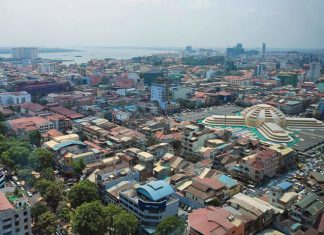 cambodia real estate school