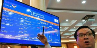 cambodian securities exchange new trading initiatives