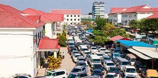 phnom penh japan feasibility study skytrain