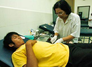 thailand healthcare treatment tourism visa cambodia vietnam laos myanmar