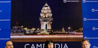 world bank cambodia funds decrease ldc