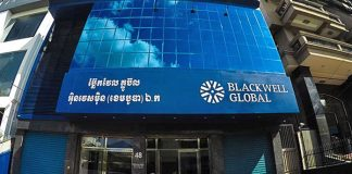 blackwell global operating cambodia brokerage derivatives