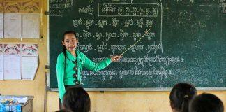 cambodia financial literacy schools