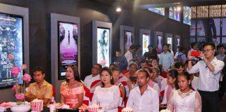 Netflix film First They Killed My Father cambodia screenings cinemas