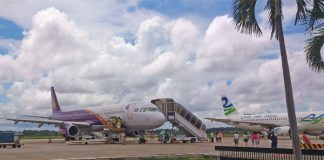cambodia airports new siem reap prime minister