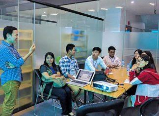 cambodia techstars startup weekend 2017