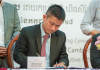 Ambitious Goals To Promote Cambodian Products With Mr. Ban Vibol's CSR Initiatives