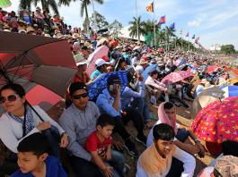 Cambodia's 2019 General Population Census Data