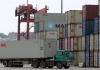 Logistics Centre Planned For Capital