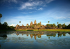 Angkor Lake of Wonder project