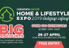 Get More Exposure Than You Ever Dreamed Of At The Home & Lifestyle Expo 2019