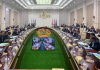 Ministers Approve Draft Petroleum Law