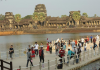 Cambodia Tourism License
