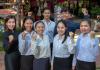 An Adhocracy Culture at King's Road Angkor
