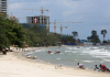 Sihanoukville investment