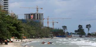 Sihanoukville investment
