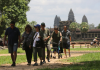 Angkor Visitor Numbers 2020