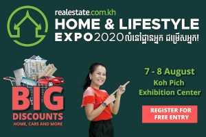 Home & Lifestyle Expo 2020