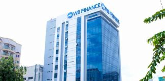 WB Finance Merger Cambodia