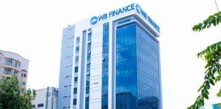 WB Finance Merger Cambodia