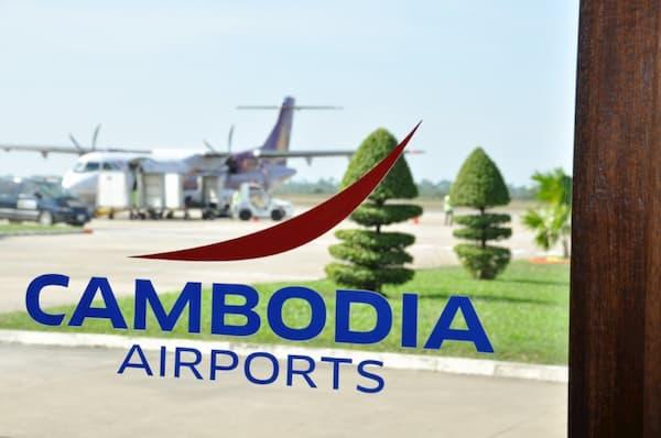 Cambodia Airports VINCI