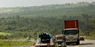 Cambodia traffic Laws 2020